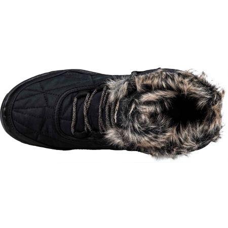 Dámská zimní obuv - Columbia MINX SHORTY - 5