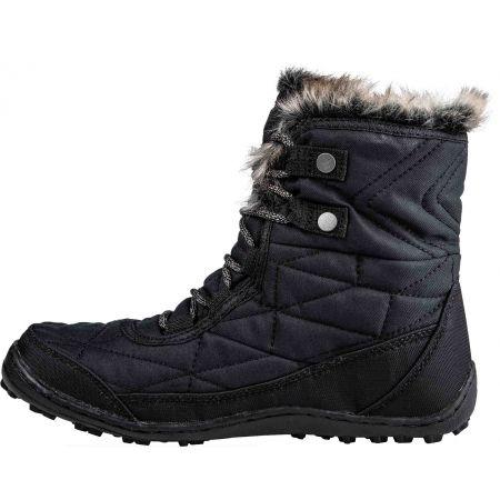 Dámská zimní obuv - Columbia MINX SHORTY - 4