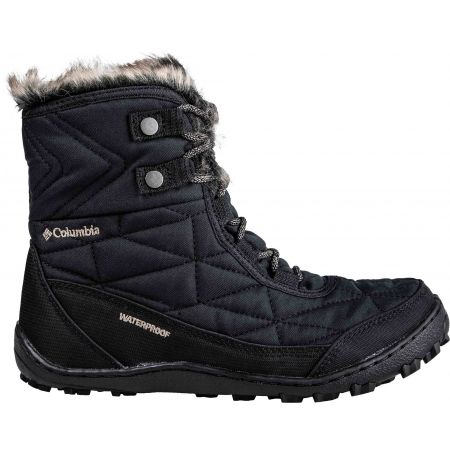 Dámská zimní obuv - Columbia MINX SHORTY - 3
