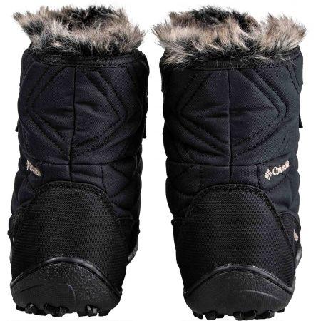 Dámská zimní obuv - Columbia MINX SHORTY - 7