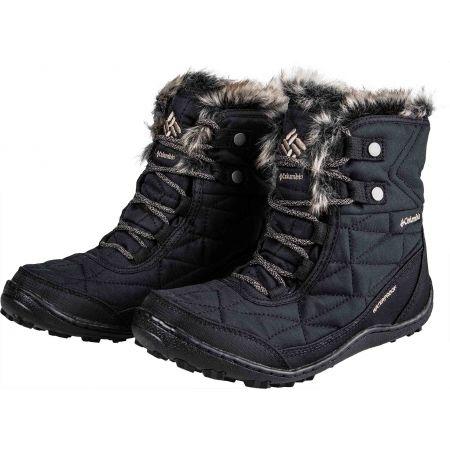 Dámská zimní obuv - Columbia MINX SHORTY - 2