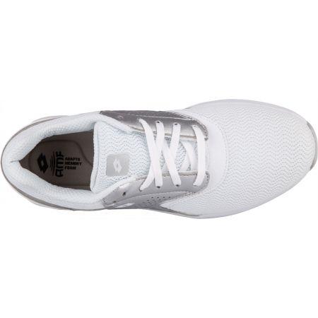 Dámska voľnočasová obuv - Lotto QUEEN AMF W - 5