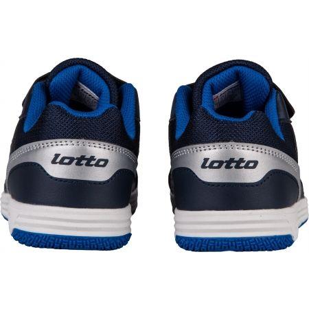 Detská voľnočasová obuv - Lotto SET ACE XII CL SL - 7