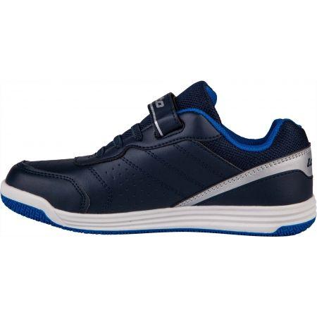 Detská voľnočasová obuv - Lotto SET ACE XII CL SL - 4
