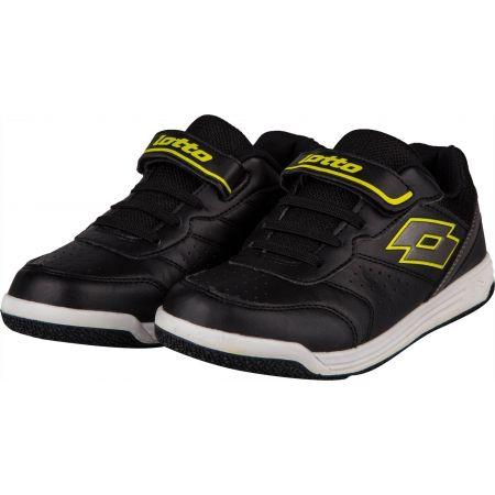 Detská voľnočasová obuv - Lotto SET ACE XII CL SL - 2
