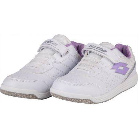 Dětská volnočasová obuv - Lotto SET ACE XII CL SL - 2