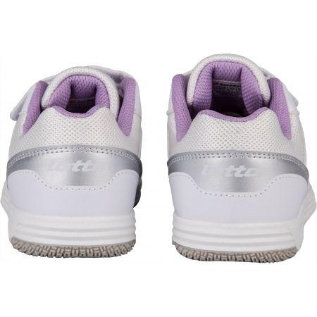 Dětská volnočasová obuv - Lotto SET ACE XII CL SL - 7