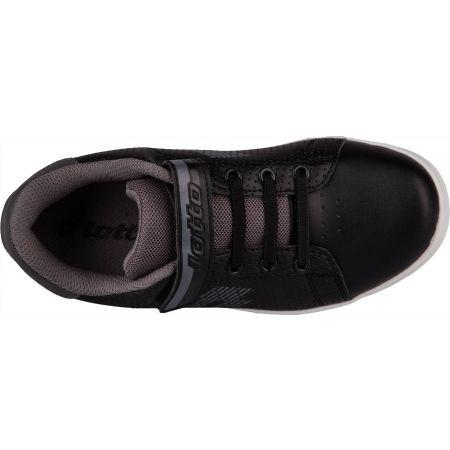 Pantofi de timp liber copii - Lotto 1973 VII CL SL - 5