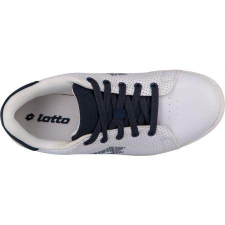 Detská voľnočasová obuv - Lotto 1973 VII JR L - 5
