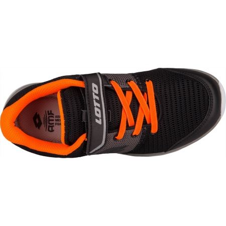 Dětská volnočasová obuv - Lotto CITYRIDE EVO AMF CL SL - 5