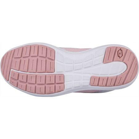 Dětská volnočasová obuv - Lotto CITYRIDE EVO AMF CL SL - 6