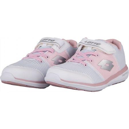 Dětská volnočasová obuv - Lotto CITYRIDE EVO AMF CL SL - 2