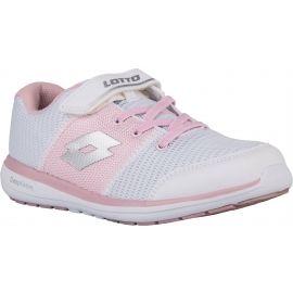 Lotto CITYRIDE EVO AMF CL SL - Detská voľnočasová obuv