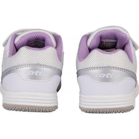 Dětská volnočasová obuv - Lotto SET ACE XII INF SL - 7