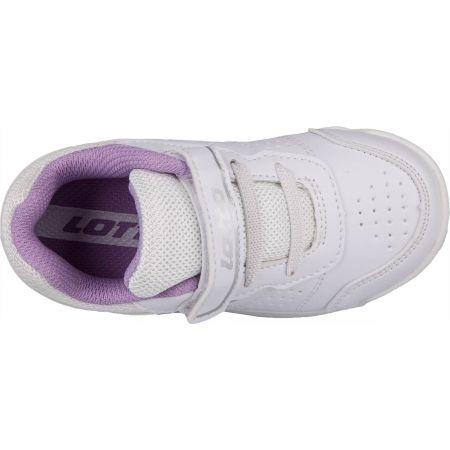 Dětská volnočasová obuv - Lotto SET ACE XII INF SL - 6