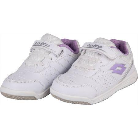 Dětská volnočasová obuv - Lotto SET ACE XII INF SL - 2