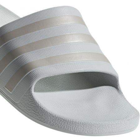 Dámske šľapky - adidas ADILETTE AQUA - 4