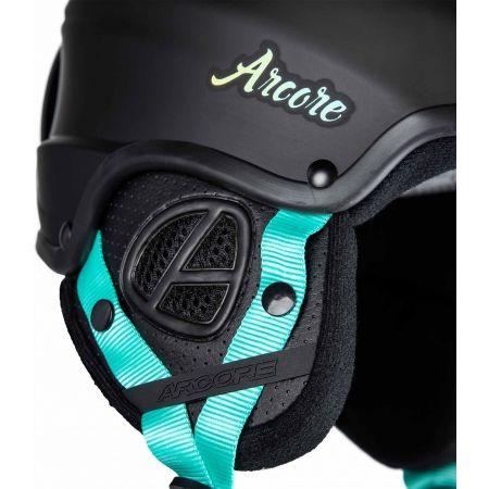 Ski helmet - Arcore EDGE - 4
