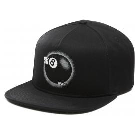 Vans MN BRAGG SNAPBACK - Men's baseball cap