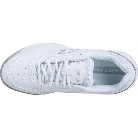 Dámska tenisová obuv - Lotto COURT LOGO XVII W - 5