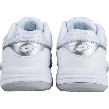 Dámska tenisová obuv - Lotto COURT LOGO XVII W - 7