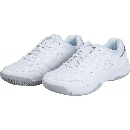 Dámska tenisová obuv - Lotto COURT LOGO XVII W - 2