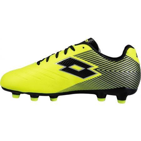 Детски футболни обувки - Lotto SOLISTA II 700 FG JR - 4