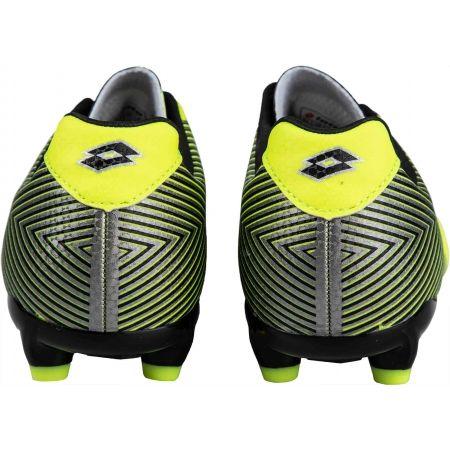 Детски футболни обувки - Lotto SOLISTA II 700 FG JR - 7