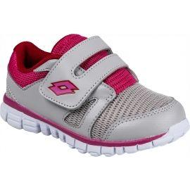Lotto SPEEDRIDE 600 III INF S - Dětské volnočasové boty