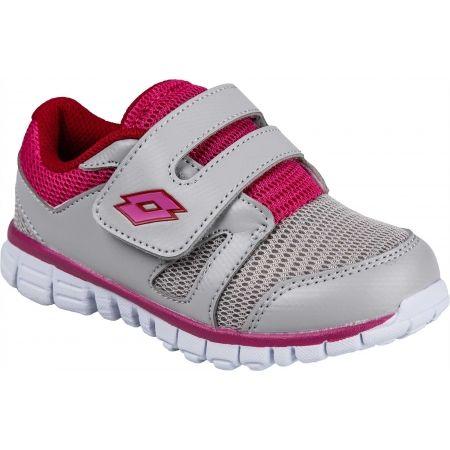 Lotto SPEEDRIDE 600 III INF S - Detská voľnočasová obuv
