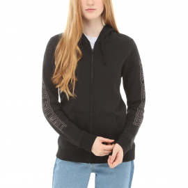 Vans WM SURRMOUNT ZIP HOODIE - Women's sweatshirt