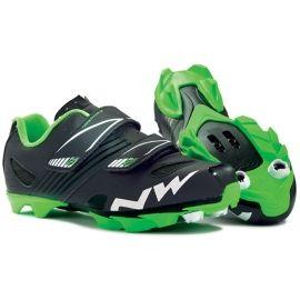 Northwave HAMMER JR - Children's mountain bike boots