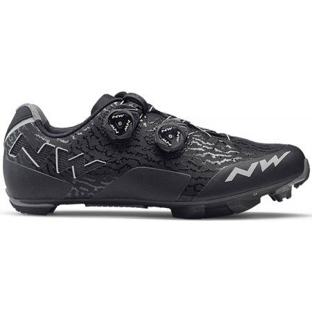 Men's mountain bike boots - Northwave REBEL - 1