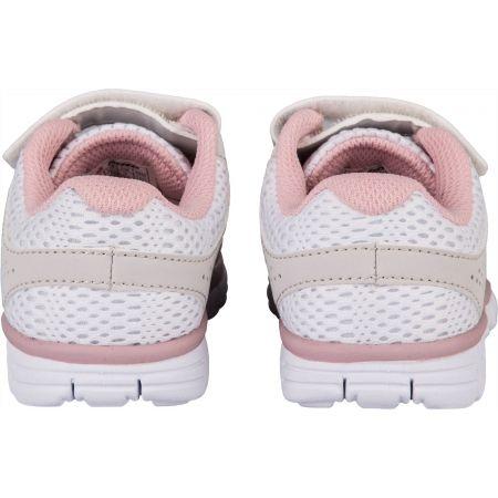 Dětská volnočasová obuv - Lotto SPACERUN VII INF SL - 7