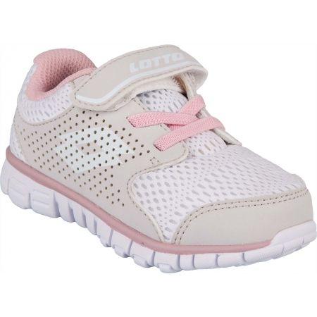 Dětská volnočasová obuv - Lotto SPACERUN VII INF SL - 1