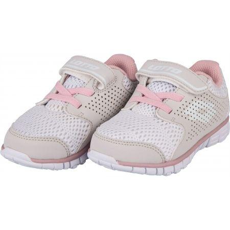 Dětská volnočasová obuv - Lotto SPACERUN VII INF SL - 2