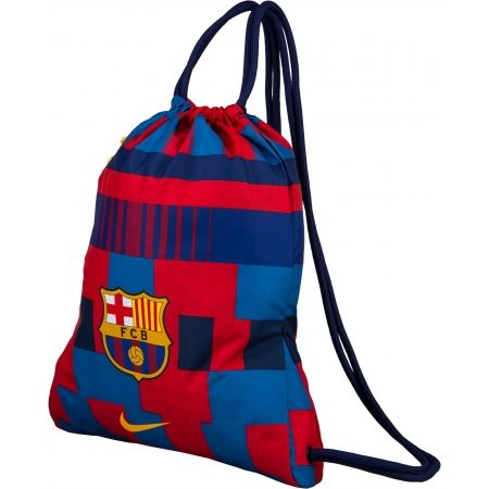 Gym sack - Nike FC BARCELONA STADIUM - 1