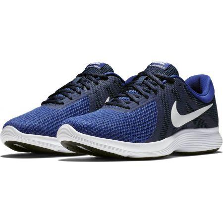 Pánska bežecká obuv - Nike REVOLUTION 4 EU - 3 75c3bcd3e52
