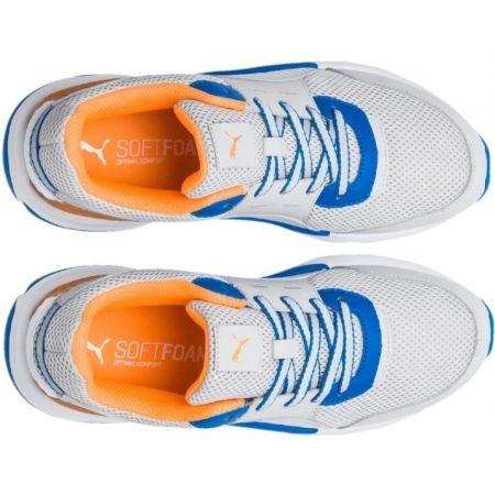 Pánská volnočasová obuv - Puma FUTURE RUNNER PREMIUM - 4
