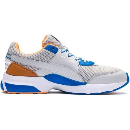 Pánská volnočasová obuv - Puma FUTURE RUNNER PREMIUM - 2
