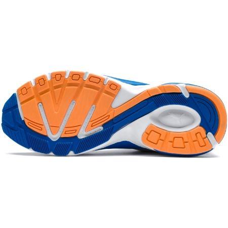 Pánská volnočasová obuv - Puma FUTURE RUNNER PREMIUM - 5