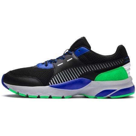 Pánska voľnočasová obuv - Puma FUTURE RUNNER PREMIUM - 3
