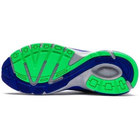 Pánska voľnočasová obuv - Puma FUTURE RUNNER PREMIUM - 5
