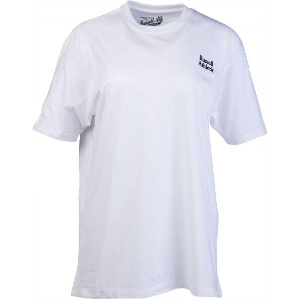 Russell Athletic CREW NECK TEE SMALL LOGO - Dámske tričko