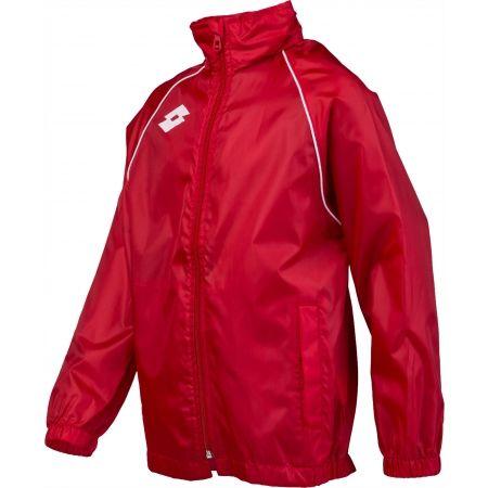 Chlapecká sportovní bunda - Lotto JACKET DELTA WN JR - 2