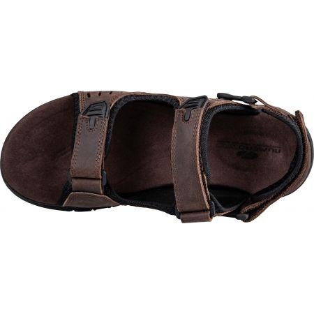 Pánske sandále - Numero Uno STRIKER - 4