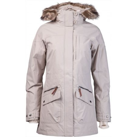 Columbia CARSON PASS IC JACKET - Dámsky zimný kabát