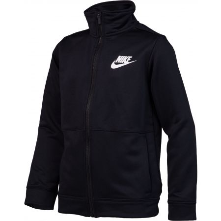 Trening copii - Nike NSW TRACK SUIT POLY B - 4