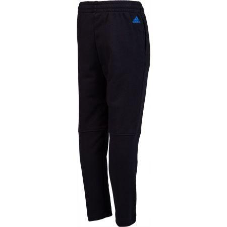 Pantaloni de trening băieți - adidas OSR YB LOGO PT - 3