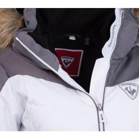 Dámska lyžiarska bunda - Rossignol RAPIDE W - 4